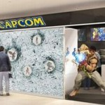 「CAPCOM STORE OSAKA」グランドオープン記念!<br>「戦国BASARA」シリーズから和モダンがテーマの<br>グッズラインナップを大公開!