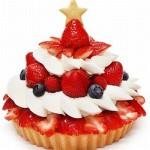 松坂屋上野店『クリスマスケーキ』