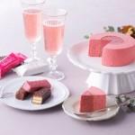 ISHIYAの恋するチョコレート<br>『バレンタイン・コレクション2021』