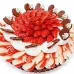 1月15日は「いちごの日」<br>50種以上の華やかいちごスイーツが勢揃い<br>いちごスイーツselection