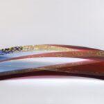 山本茜展 ―截金ガラス創造10年の軌跡―