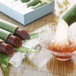 【松屋】コロナ禍の祈りの菓子「和菓子」<br>厄除けや健康招福を祈願し、和菓子を愛でよう