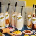 8月7日は「バナナの日」!<br>今注目のバナナスイーツ専門店が初登場