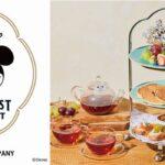 カフェ&ギフトショップ<br>「Disney HARVEST MARKET By CAFE COMPANY」が、<br>2021年8⽉12⽇(⽊)よりプレオープン!