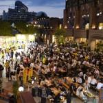 【極上の味】ヱビスビール発祥の地で飲む一杯 第7回「恵比寿麦酒祭り」【大人の贅沢】