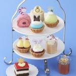 ディズニー・デザインのプチケーキシリーズに、今夏だけのキュートな新作が登場♪