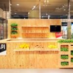 日本初上陸!オーストラリア発自然派ジュース『CAPI』エストネーション六本木ヒルズ店にて サーブイベントを15日間限定開催!