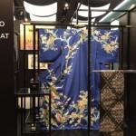 第50回京都名匠会記念企画 ~現在と過去を繋ぐ~ 「千總×モワナ」美の競演