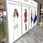 安室奈美恵のポップ・アップ・ストア開催