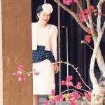 「美智子さまの時代」写真展