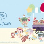 「Yuri on Ice×Sanrio characters Cafe 2020」<br>東京・渋谷で開催決定!!