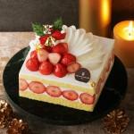 ~おうち時間を彩りあふれる華やかなひとときに~<br>日本橋三越本店がおすすめするクリスマスケーキ5選
