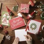 おうちで過ごすクリスマスに欠かせない、<br>心温まるクリスマスアイテムを探しに行こう!